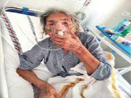 1.50 लाख में इंजेक्शन खरीदा, डॉक्टर ने कहा-दोबारा मुफ्त लगेगा, पर तीन दिन तक लगाया नहीं, हो गई मौत|पटना,Patna - Dainik Bhaskar
