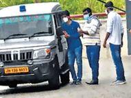 मरीज का ट्वीट-पिता का शव नहीं दे रहा राज अस्पताल सीएम के हस्तक्षेप से मिला|रांची,Ranchi - Dainik Bhaskar