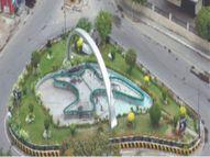 अधिकतम तापमान 39 डिग्री पहुंचा, एक्यूआई हुआ 125, 20-21 मई को बारिश के आसार|जालंधर,Jalandhar - Dainik Bhaskar