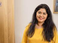 दिल्ली की वरुणा ने लॉकडाउन के दौरान 5 लाख से की अपने स्टार्टअप वीपॉप की शुरुआत, संयुक्त परिवार में रहते हुए मिली इस काम की प्रेरणा लाइफस्टाइल,Lifestyle - Dainik Bhaskar