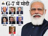 PM ने वन अर्थ-वन हेल्थ का मंत्र दिया; कहा- भविष्य की महामारियों को रोकना लोकतांत्रिक और पारदर्शी समाज की जिम्मेदारी|देश,National - Dainik Bhaskar