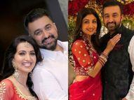 पति और पूर्व भाभी के अफेयर पर राज कुंद्रा की बहन रीना कुंद्रा ने कहा- मैंने हमेशा उसे बड़ी बहन माना था, नहीं सोचा था वह ऐसा करेगी|बॉलीवुड,Bollywood - Dainik Bhaskar