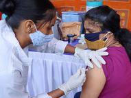विदेश यात्रा करने वालों को कोवीशील्ड वैक्सीन के लिए विशेष सुविधा, वैक्सीन लगवाने के लिए ये 6 दस्तावेज जरूरी|इंदौर,Indore - Money Bhaskar