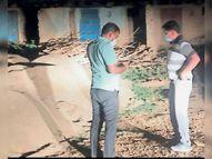 नर्मदा नदी के किनारे किसी भी प्रकार का खनन नहीं होने दिया जाएगा: एसडीएम|मनावर,Manawar - Money Bhaskar