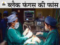 582 लोगों में संक्रमण की पुष्टि, 191 ही ठीक हो पाए; 311 मरीज जिंदगी के लिए लड़ रहे जंग पटना,Patna - Money Bhaskar