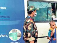 सरकार ने किया कमाल, ब्लैकलिस्टेड कंपनी से 29 करोड़ में 5 वैन 3 महीने के लिए किराए पर ली, इससे कम में खरीद हो जाती पटना,Patna - Money Bhaskar