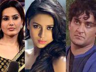 विकास गुप्ता के दावों पर भड़कीं काम्या पंजाबी, बोलीं- प्रत्युषा के साथ अपने पास्ट के बारे में अब क्यों बात कर रहे हो?|टीवी,TV - Dainik Bhaskar