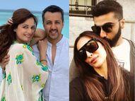 दीया मिर्जा से लेकर मलाइका अरोड़ा तक, तलाक के बाद इन एक्ट्रेसेस को हुआ दोबारा प्यार,किसी ने की दूसरी शादी, कोई लिव इन में रह रहीं बॉलीवुड,Bollywood - Dainik Bhaskar