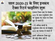 बच्चों के लिए एजुकेशन लोन लिया है तो उस पर भी ले सकते हैं टैक्स छूट का लाभ, यहां जानें इसको लेकर क्या है नियम|कंज्यूमर,Consumer - Money Bhaskar