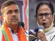 कलकत्ता हाईकोर्ट में सुनवाई टली; नंदीग्राम में BJP के शुभेंदु अधिकारी से मिली हार को ममता बनर्जी ने दी है चुनौती|देश,National - Money Bhaskar