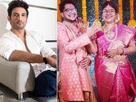 एक्टर के हाउसमेट रहे सिद्धार्थ पिठानी को मिली 10 दिन की अंतरिम जमानत, शादी के 5 दिन बाद करना होगा सरेंडर बॉलीवुड,Bollywood - Dainik Bhaskar
