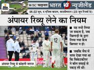 विराट के खिलाफ कैच की अपील पर अंपायर इलिंगवर्थ ने लिया रिव्यू, लक्ष्मण ने कमेंट्री के दौरान फैसले पर सवाल उठाया|क्रिकेट,Cricket - Money Bhaskar