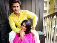 फैन ने पूछा- दीपिका के चिल्लाने से चिढ़ नहीं होती, शोएब बोले- वे अनमोल हैं बाकी लोग क्या सोचते हैं परवाह नहीं|टीवी,TV - Dainik Bhaskar