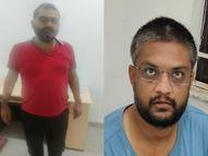 नकली रेमडेसिविर बेचने के आरोपी सुनील ने कर्ज उतारने के लिए अपनाया शाॅर्टकट; नकली फार्मा कंपनी वाले पुनीत पर भी 50 लाख का कर्ज|जबलपुर,Jabalpur - Money Bhaskar