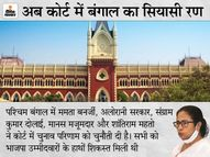 ममता के बाद चुनाव हारने वाले 4 TMC नेताओं ने भी कलकत्ता हाईकोर्ट का दरवाजा खटखटाया, चुनाव प्रक्रिया में धांधली का आरोप|देश,National - Dainik Bhaskar
