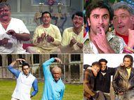 पृथ्वीराज कपूर- राज कपूर से लेकर संजय दत्त- सुनील तक, जब रील लाइफ में दिखी बाप-बेटे की रियल जोड़ी|बॉलीवुड,Bollywood - Money Bhaskar