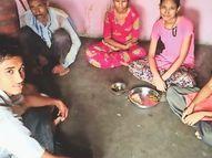 14 साल से 6 बच्चों की मां बन खिलाया-पढ़ाया, 3 बेटियां कॉलेज पहुंचीं|राजस्थान,Rajasthan - Money Bhaskar