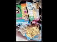 4 केंद्रों के लिए आई सड़ी और कीड़े लगी दाल, बंटने से राेका|कोटा,Kota - Money Bhaskar