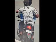 अग्रसेन बाजार से काजू की पेटी चाेरी सीसीटीवी फुटेज में दिखाई दिए आराेपी|कोटा,Kota - Money Bhaskar
