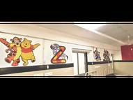 प्रदेश का पहला सरकारी अस्पताल, जहां 50 बेड के तीन नियो नेटल वार्ड, दीवारों पर कार्टून-पोस्टर, खिलौने भी|पाली,Pali - Money Bhaskar