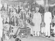 राजा और प्रजा के बीच की दूरी मिटाने वाले सीकर के शासक कल्याण सिंह को आज भी याद किया जाता हैै, खेलों से लेकर कल्चर को लेकर सजग थे राव राजा|राजस्थान,Rajasthan - Money Bhaskar