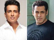 बॉलीवुड में 70 बौने कलाकारों के पास 14 महीने से नहीं कोई काम, सोनू सूद और सलमान खान से लगाई मदद की गुहार|बॉलीवुड,Bollywood - Dainik Bhaskar