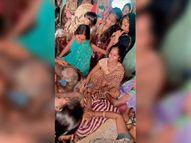 अर्थिंग तार में करंट आने से युवक की गई जान|पटना,Patna - Money Bhaskar