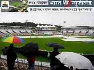 खेल न हो पाने से पीटरसन नाराज, कहा- WTC फाइनल इंग्लैंड में नहीं होना चाहिए था; फैन्स बोले- चेरापूंजी में हो मैच|क्रिकेट,Cricket - Money Bhaskar