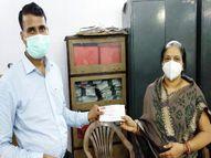 कोरोना से मरने वालों के आश्रिताें को 4 लाख की राशि देने में हो रही देरी, राजधानी में अब तक 27 करोड़ का भुगतान|पटना,Patna - Money Bhaskar