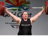 लॉरेन हाबर्ड को न्यूजीलैंड की महिला वेटलिफ्टिंग टीम में शामिल किया गया, 2013 तक पुरुष कैटेगरी में हिस्सा लेते थे|स्पोर्ट्स,Sports - Money Bhaskar