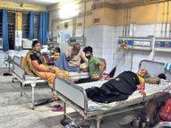 बिहार में हार्ट के सबसे बड़े अस्पताल आईजीआईसी में 1 साल से बाइपास सर्जरी ठप, वजह- न डॉक्टर है, न जरूरी उपकरण|पटना,Patna - Money Bhaskar