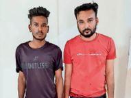 काम बंद हुआ तो ब्लड कैंसर से पीड़ित सॉफ्टवेयर डिजाइनर बना चोर, इलाज के पैसों की थी जरूरत तो बाइक चुराई, पुलिस करेगी मदद|गुजरात,Gujarat - Money Bhaskar