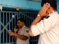 उसके परिवार की 3 महिलाएं भी हिरासत में; हुसैनगंज में झोला थमा भागा था शख्स, हाथ में ही फटा था बम|बिहार,Bihar - Money Bhaskar