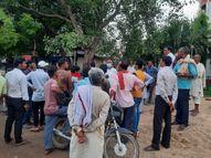 बगीचा में आम चुनने गए 2 चचेरे भाइयों पर गिरा ठनका, 1 मासूम की मौत, दूसरे की हालत नाजुक|बिहार,Bihar - Money Bhaskar