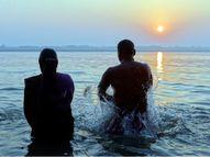 गुरुवार को ज्येष्ठ पूर्णिमा का समृद्धि देने वाला शुभ संयोग, अब अगले साल बनेगा ये योग|धर्म,Dharm - Dainik Bhaskar