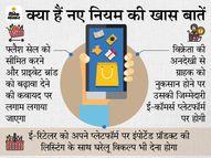 बढ़ेगी ऑनलाइन रिटेल कंपनियों की लागत, अमेजन और वॉलमार्ट को बदलना होगा कारोबारी ढांचा|कंज्यूमर,Consumer - Money Bhaskar