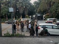 दिल्ली पुलिस की स्पेशल सेल ने 4 छात्रों को किया गिरफ्तार, सभी कारगिल के रहने वाले देश,National - Dainik Bhaskar