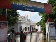 बर्थडे पार्टी में फायरिंग करने वालों को पकड़ने गई पुलिस टीम को बनाया निशाना, एक बदमाश गिरफ्तार प्रयागराज,Prayagraj - Dainik Bhaskar
