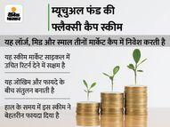 महिंद्रा मैनुलाइफ म्यूचुअल फंड ने लांच किया NFO, तीनों मार्केट कैप में निवेश की सुविधा इकोनॉमी,Economy - Money Bhaskar