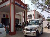 मथुरा में RSS के पदाधिकारी समेत 5 घरों में चोरों ने की हजारों की चोरी, CCTV से आरोपी की तलाश में पुलिस|मथुरा,Mathura - Money Bhaskar
