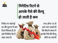 महंगाई को देखते हुए करें निवेश, नहीं तो फाइनेंशियल गोल रह सकते हैं अधूरे|पर्सनल फाइनेंस,Personal Finance - Money Bhaskar