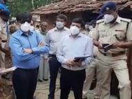 3 फरार आरोपियों पर 10-10 हजार रुपए के इनाम घोषित, SIT की टीम ने मृतकों के परिजन से की मुलाकात मंदसौर,Mandsour - Money Bhaskar