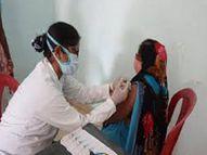 दुर्ग को कोवीशील्ड के 20 हजार डोज मिले, एक दिन में ही 19,532 खत्म, आज 5 सेंटर पर लगेगा टीका; एक्टिव केस 97 हुए भिलाई,Bhilai - Money Bhaskar