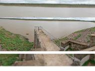 मोरवन में 9, जाजू सागर डेम में आया 1 फीट से ज्यादा पानी नीमच,Neemuch - Money Bhaskar