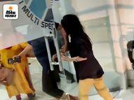 बर्थडे पार्टी में लड़की पर हमला करने वाला सलीम आदतन गुंडा निकला; दोस्त की गर्लफ्रेंड पर टिप्पणी करने पर मारी ब्लेड|भोपाल,Bhopal - Money Bhaskar