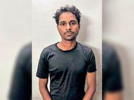 पहले दाेस्ती की फिर ड्राइविंग सीट पर जा बैठा और फर्नीचर से लोड ट्रक ले उड़ा चोर रायपुर,Raipur - Money Bhaskar