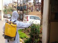 जुलाई में एक भी मौत नहीं होने का दूसरी बार दावा; पहले भी गलत साबित हो चुका है यह दावा; प्रदेश में 130 नए संक्रमित मिले रायपुर,Raipur - Money Bhaskar