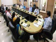 इंदौर में 18 साल से कम उम्र के बच्चों में जांचेंगे एंटीबॉडी, 40 टीमें लेंगी सैंपल|इंदौर,Indore - Money Bhaskar