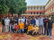 जबलपुर में सभी 5961 बच्चे पास, अधिकतर को मिले प्रथम श्रेणी, बड़ी संख्या में 90 प्रतिशत से अधिक अंक हासिल किया|जबलपुर,Jabalpur - Money Bhaskar