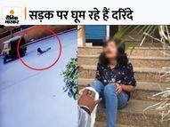 औरंगाबाद में ऑटो में छात्रा से छेड़छाड़ कर रहा था ड्राइवर, लड़की ने डरकर चलते ऑटो से लगाई छलांग मुंबई,Mumbai - Money Bhaskar
